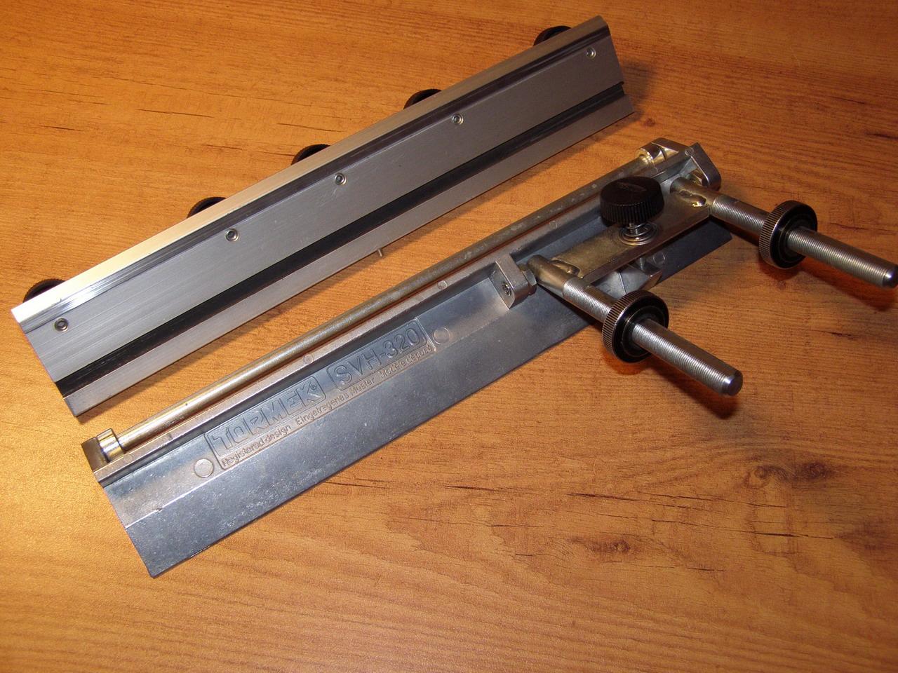 Станок для заточки ножей электрорубанка